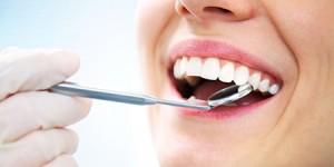 dental exam Dr. Joe Thomas Dentistry