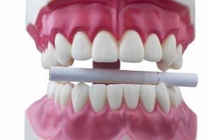 Truth About Smoking Dr. Joe Thomas Dentistry