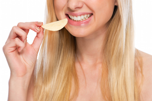 Bad for your teeth Dr. Joe Thomas Dentistry