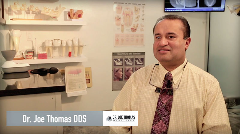 Why Choose Dr Joe Thomas Dentistry in Fort Lauderdale?